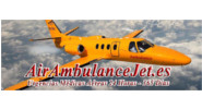 Logo-AIR AMBULANCE JET